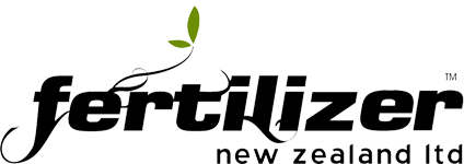 Garden with Fertilizer New Zealand
